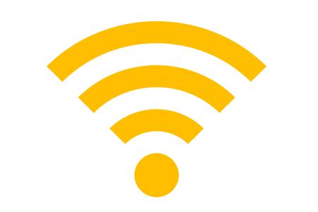 бесшовный wi-fi на даче